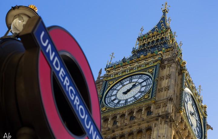 London Photography Workshop – viaggio fotografico a Londra