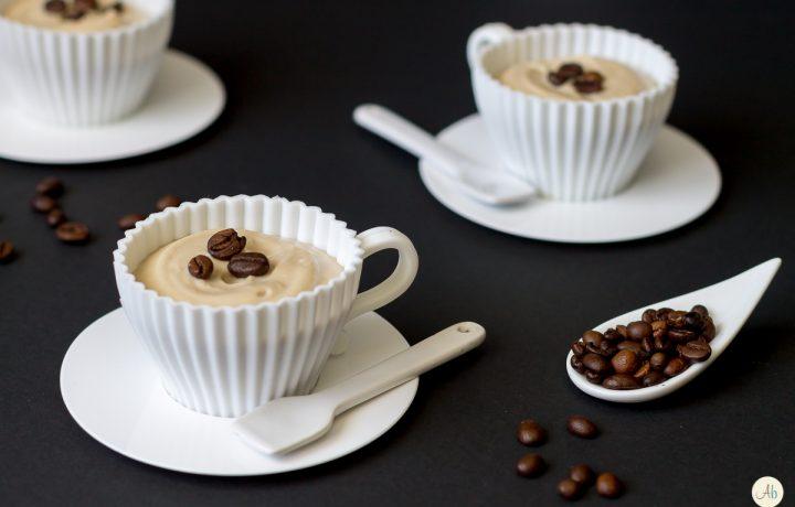 Mousse al caffè