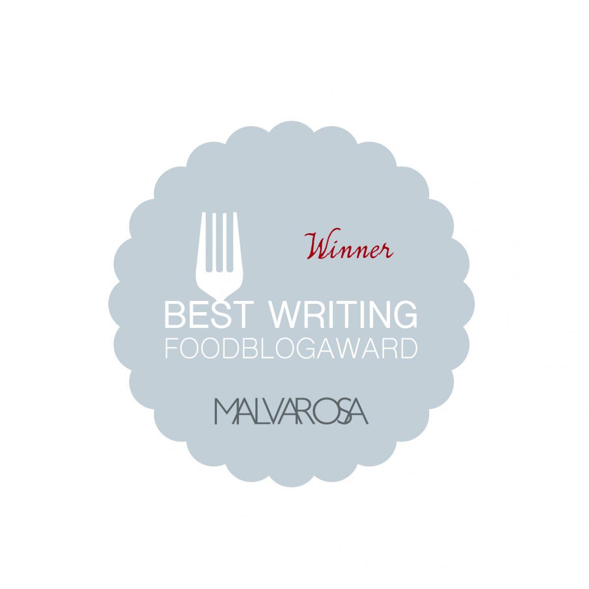 Malvarosa Best Writing