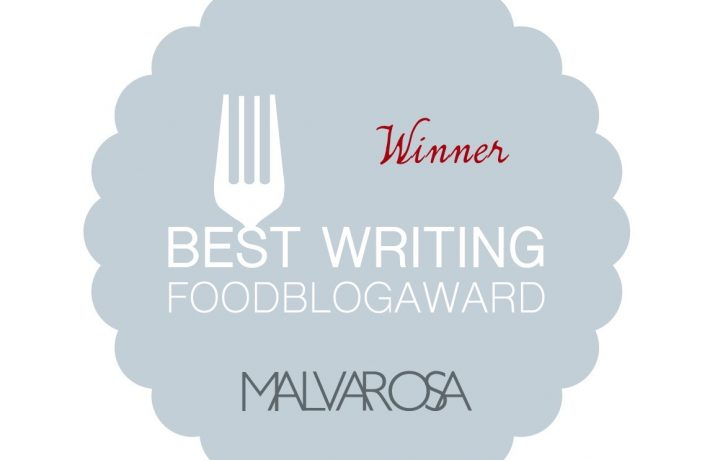 Aryblue al FoodBlogAward 2016 blogtour in Campania