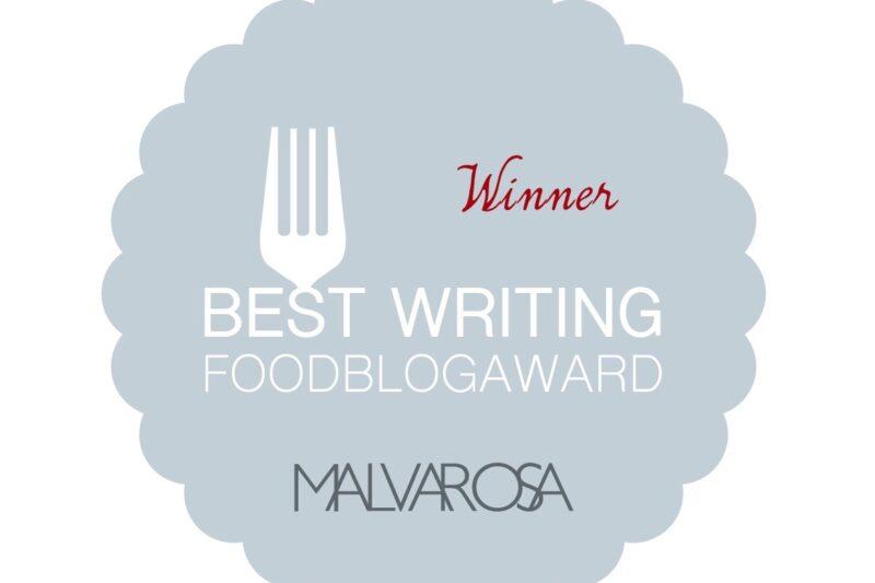 Aryblue al FoodBlogAward 2016 blogtour in Campania