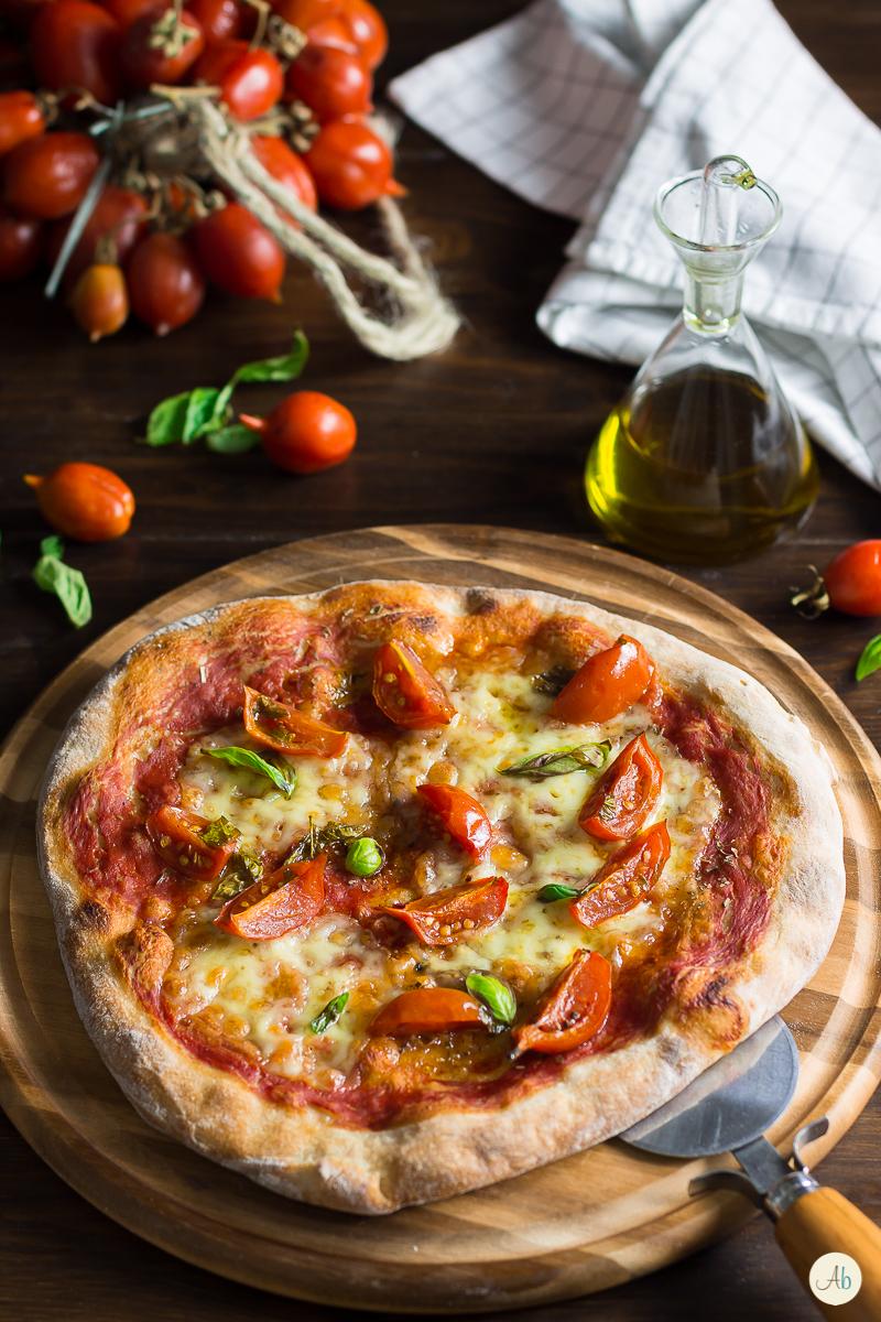 Pizza di Ciro Oliva