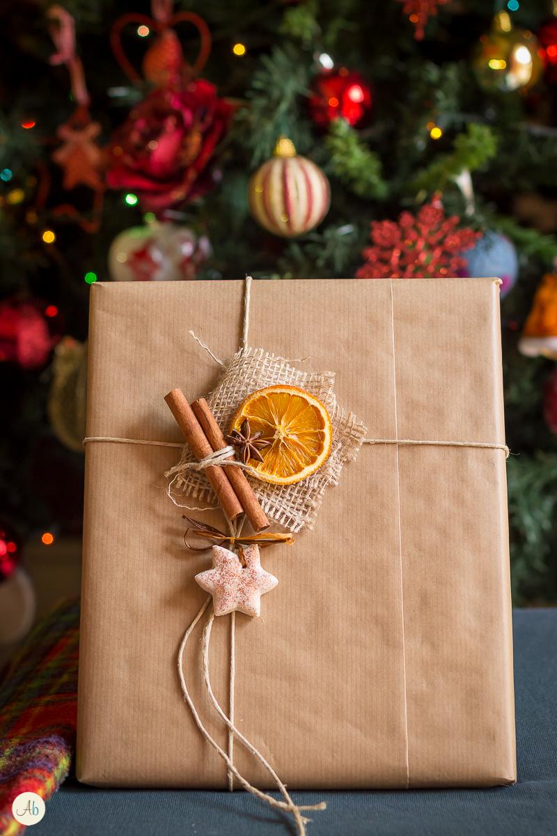 Decorazioni natalizie homemade