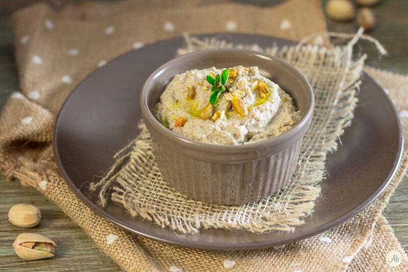 Paté di carciofi – come utilizzare gli scarti