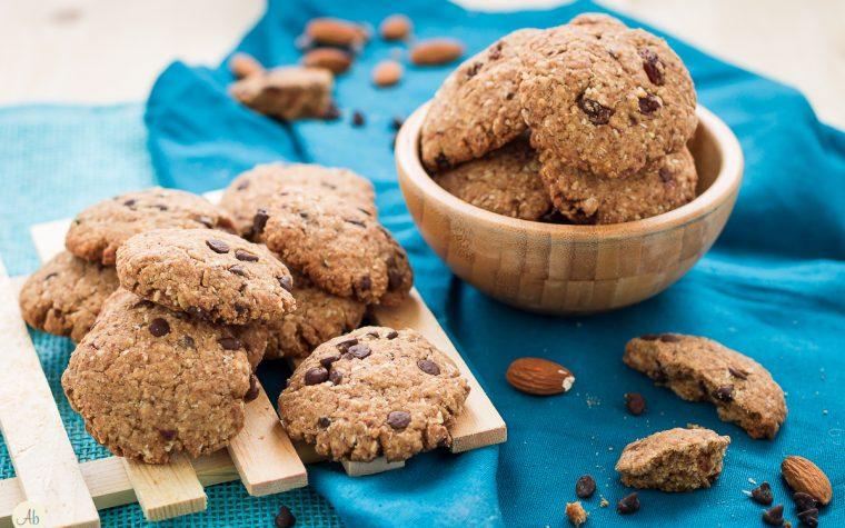 Vegan Cookies – Appunti di Alimentazione Consapevole a scuola