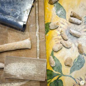 gnocchi di batata