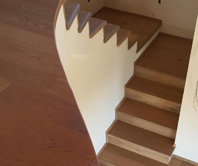 Per il benessere del tuo cuore, fai le scale!