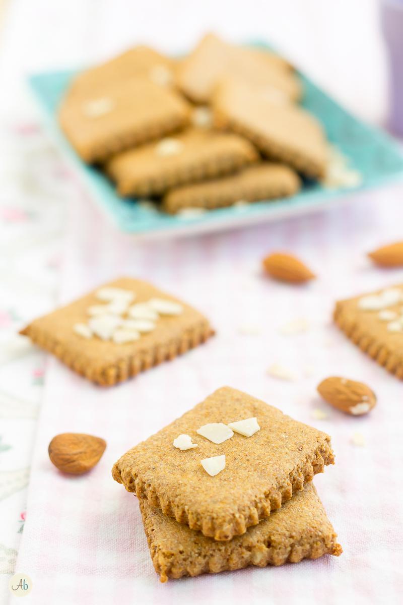 biscotti di segale