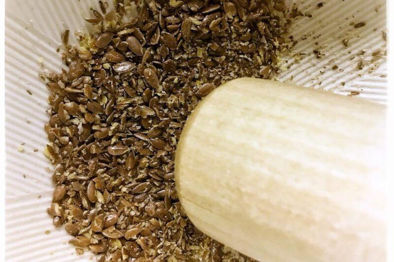 I semi di lino – proprietà ed utilizzo