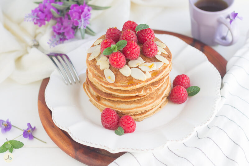 Pancake consapevoli