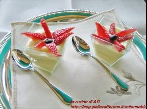 crema mascarpone La cucina di ASI
