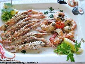 pesce-LA CUCINA DI ASI