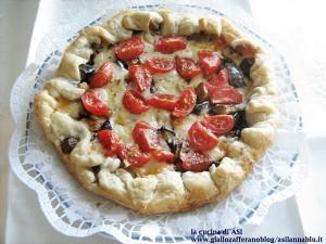torta-mediterranea La cucina di ASI