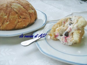 cassata-siciliana La cucina di ASI