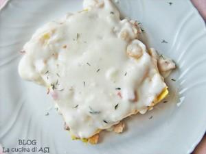 lasagna-pesce-LA cucina di ASI