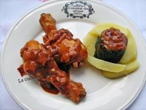 pollo-stufato-allungherese La cucina di ASI