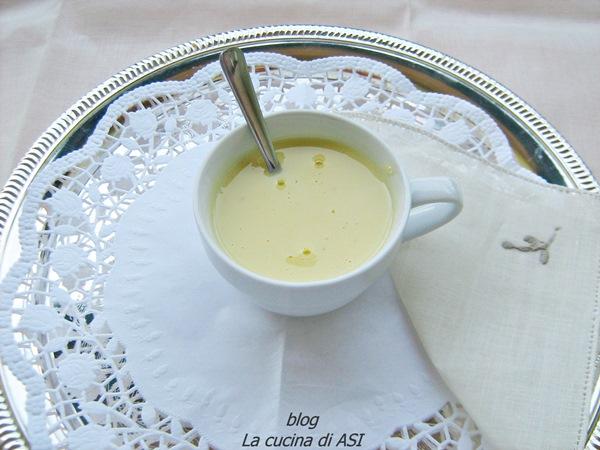 crema-inglese La cucina di ASI