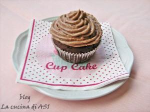 cupcake al cioccolato ricetta la cucina di ASI
