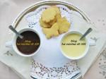 biscotti di mais ricetta la cucina di ASI