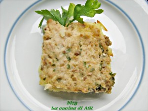 patate lessate ricetta la cucina di ASI