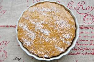 TORTA AL LIMONE ricetta semplice e veloce di Alba Palmieri