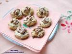 biscotti-noci la cucina di ASI