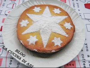 torta-arance-ricotta-la cucina di ASI