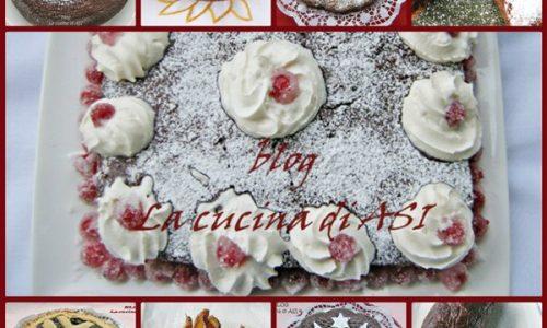 RACCOLTA DI TORTE AL CIOCCOLATO ricette dolci