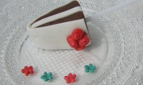 LOLLIPOPS DOLCI Ricetta dolce finger food
