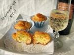 Muffin salmone La cucina di ASI