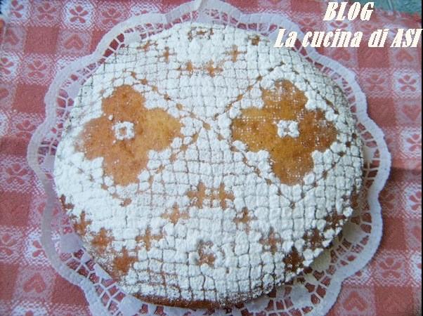 TORTA ALLO YOGURT Ricetta dolce