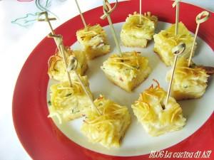 Frittata di pasta La cucina di ASI
