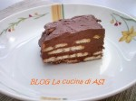 Torta fredda Annacarla La cucina di ASI