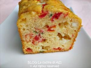 cake scamorza datterini La cucina di ASI