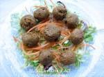 falafel La cucina di ASI