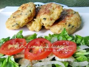 pollo e basilico La cucina di ASI