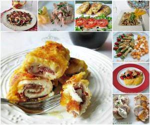 ricette pollo la cucina di ASI ©