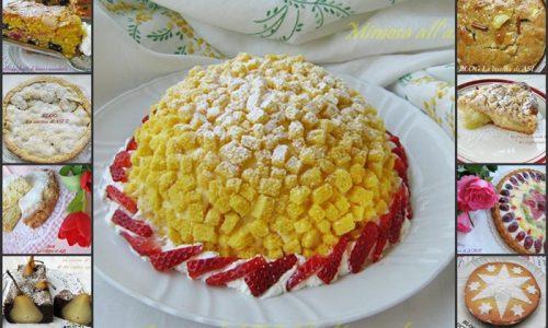 La cucina di asi - La cucina di sara torte ...