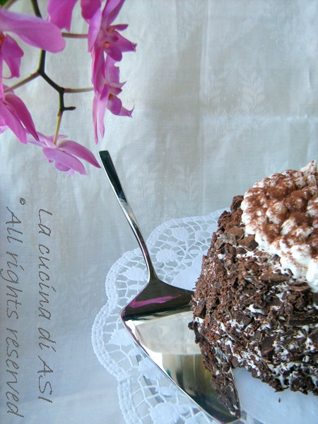 torta al cioccolato La cucina di ASI (2)