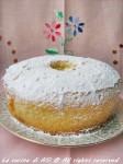 CHIFFON-CAKE La cucina di ASI