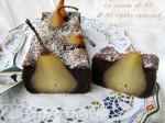 Plumcake con pere e cioccolato LA CUCINA DI ASI