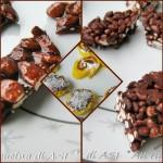 ciocorì,girelle e croccante La cucina di ASI