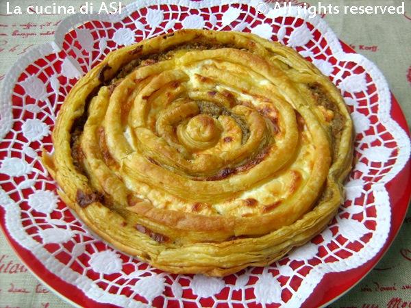 Ricetta linzer torte benedetta parodi ricette casalinghe - La cucina di sara torte ...