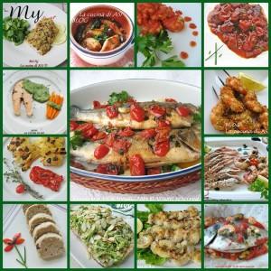 ricette pesce La cucina di ASI