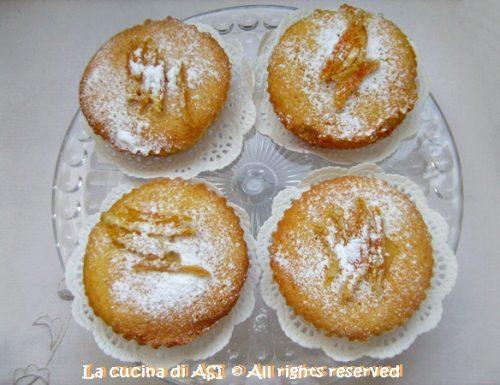 TORTINE AGLI AGRUMI Ricetta dolce