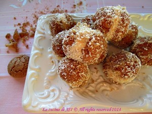 finger food dolci