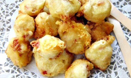 PASTA CRESCIUTA  Ricetta lievitato salato