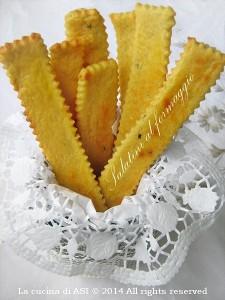 salatini al formaggio La cucina di ASI