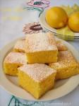 torta limone soffice La cucina di ASI