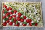 LA CUCINA DI ASI Torte salate con basilico